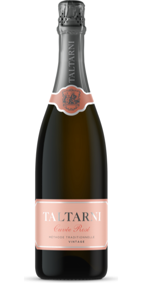 托塔尼 法式傳統氣泡酒 玫瑰粉