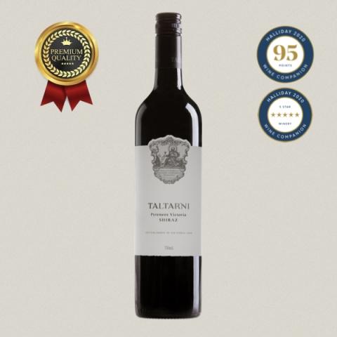 托塔尼 Taltarni莊園系列 紅酒 希拉 產品照jpeg