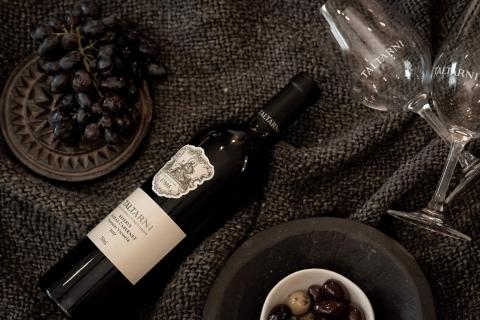 托塔尼 Taltarni 珍藏系列紅酒 希拉卡本內