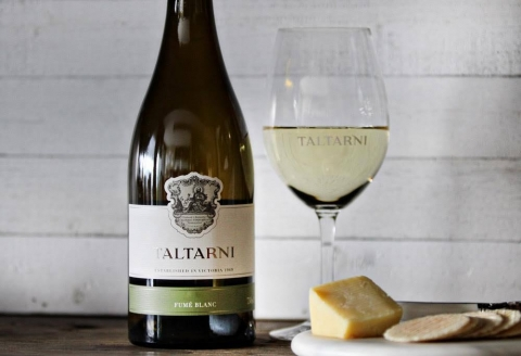 托塔尼 Taltarni 酒莊 生機系列 白富美