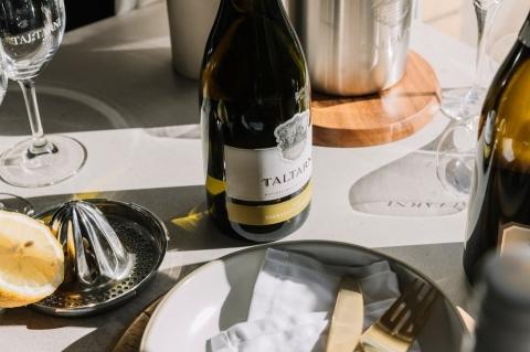 托塔尼 taltarni 生機系列 白酒 夏多內