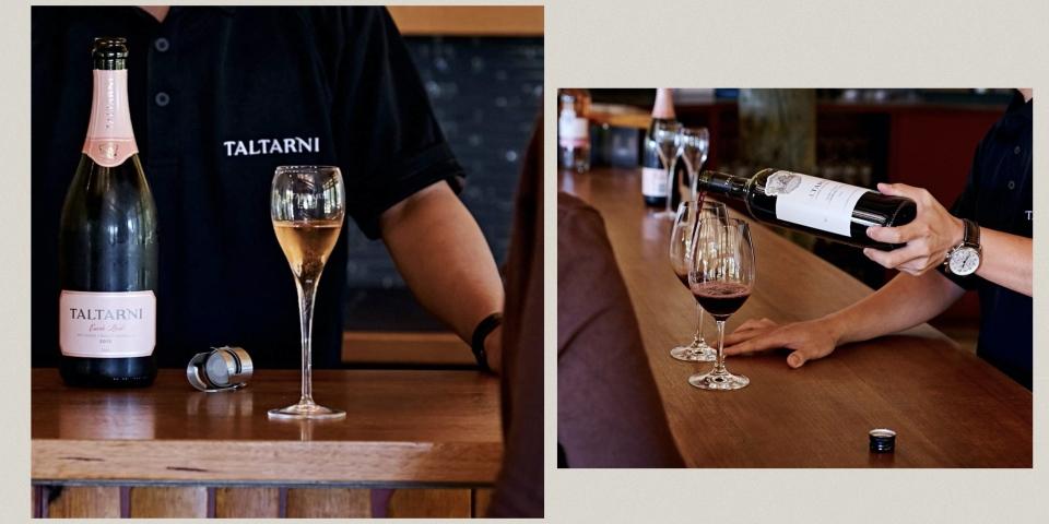 托塔尼 Taltarni 酒莊 07