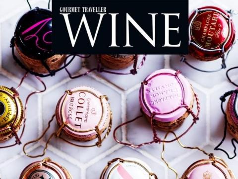 澳雜誌票選 托塔尼 最佳大型酒窖