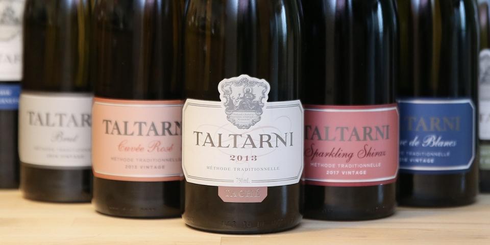 托塔尼 Taltarni 法式傳統氣泡酒